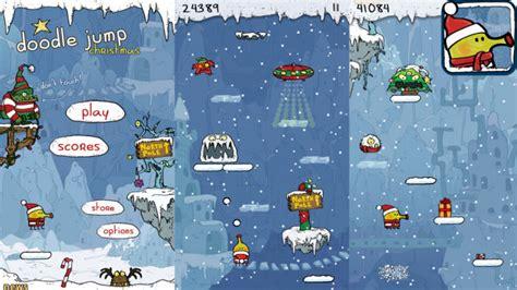 doodle jump ziel 24 apps f 252 r ios und android bilder screenshots