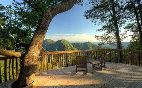 the lodge and cottages at primland the world s best hotels in every state travel leisure