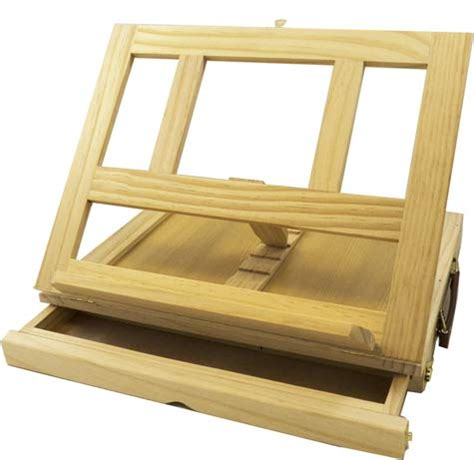 Table Top Easels For Painting And Drawing Desk Easel