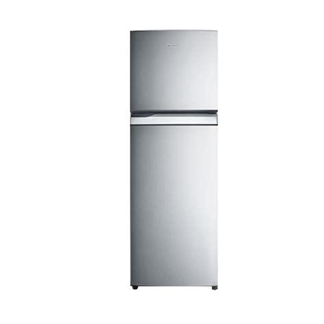 Kulkas Panasonic 2 Pintu Freezer Dibawah jual panasonic nrb348fh2 kulkas 2 pintu harga