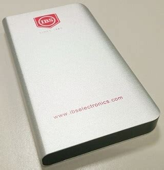 Power Bank Roles R2 3500mah ibs electronics inc electronic components distributor
