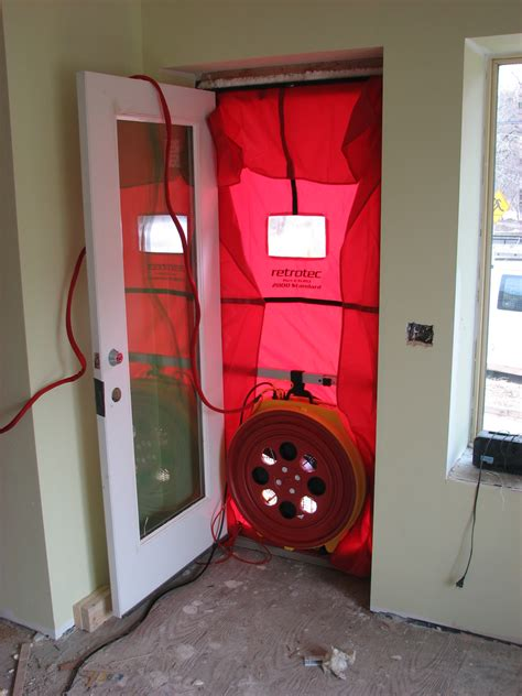 Retrotec Blower Door by Index Of Photos Air Tightness