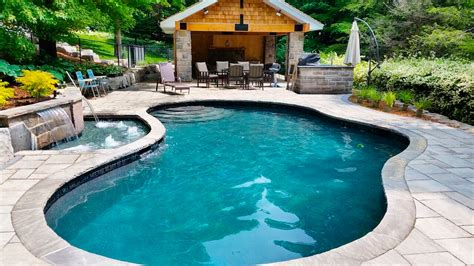 awesome backyard pools awesome backyards affordable ideas about backyard pools on gogo papa