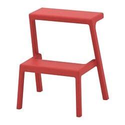 Sgabello Scaletta Ikea by Sgabelli Scalette E Scale Pieghevoli Cucina Ikea