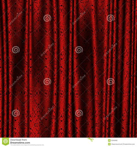 red lace curtains red lace curtains stock photography image 5549482