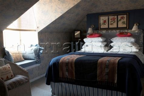 bedrooms with dormers ac011 31 attic bedroom with dormer window narratives photo agency