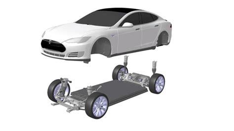 Tesla Platform Coachbuild Tesla Model 3 Coachbuilding Paradigm Shift