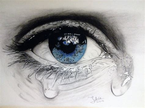 C C T The Eye Of The the teary eye by zakartgallery on deviantart