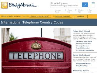 us area code from abroad area codes bdhome web directory