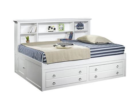 Bed Frames Sydney Sale Lounge Day Bed In White Wash King Single