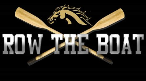 row the boat logo row the boat getting unstuck and moving again scott savage