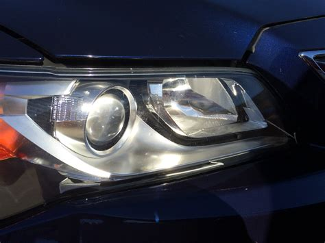 how to remove passenger headlight assembly acurazine acura enthusiast community