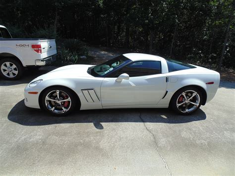 grand sport corvettes for sale for sale 2013 corvette grand sport coupe with vengeance