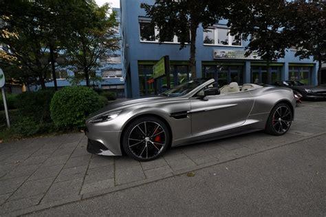 Alubeam Chrome Matte Aston Martin Vanquish Volante Gtspirit