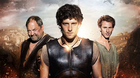 regarder  telecharger serie atlantis  complet