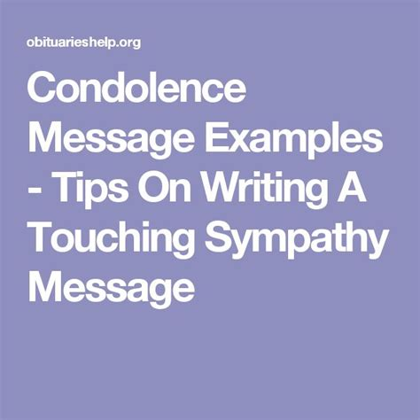 Sympathy Card Messages Template by The 25 Best Ideas About Sle Condolence Message On
