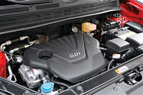 Kia Gdi Engine Gdi двигатель плюсы и минусы