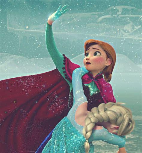 film frozen heart elsa unfreezes anna s heart frozen pinterest frozen