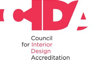 cida accredited interior design programs accredited programs cida