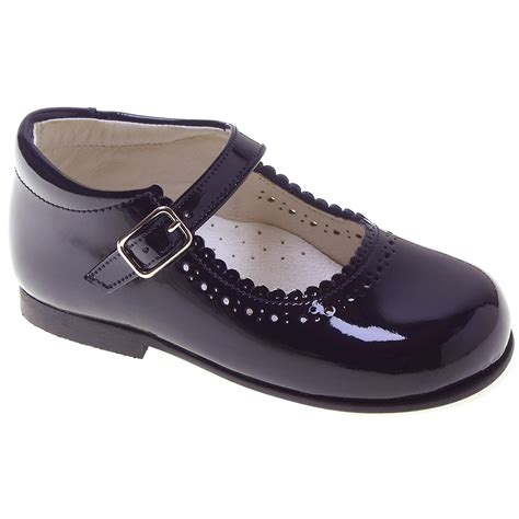 navy toddler shoes toddler navy patent shoes scallop edge