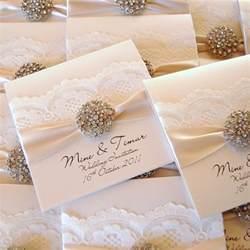 lace wedding invitations vintage lace wedding invitations wedding stuff ideas