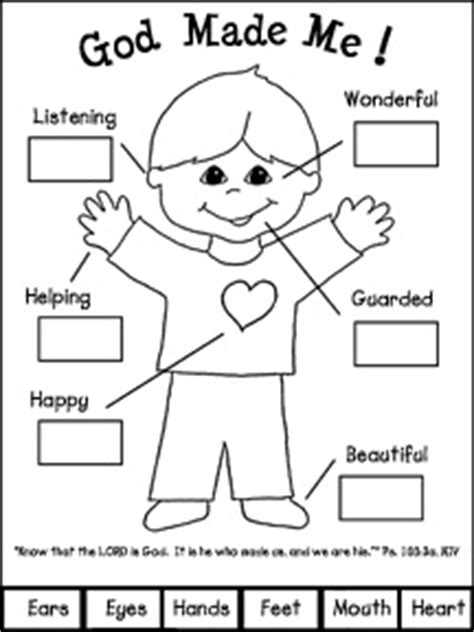 new creations coloring book series hearts books preschool creation coloring sheets god made me book