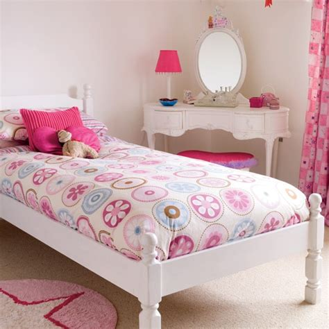 girly bedrooms girly pink bedroom bedrooms bedroom ideas image housetohome co uk