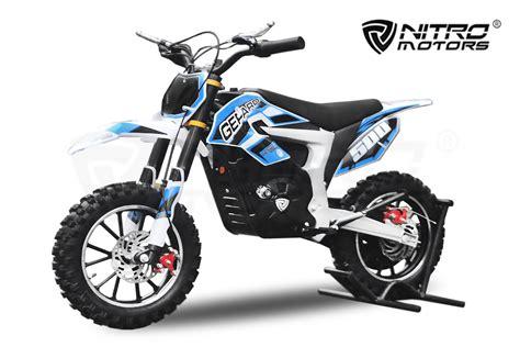 Cross Motorrad Laden by Elektro Kinder Dirt Bike Mit Lithium Akku Motocross
