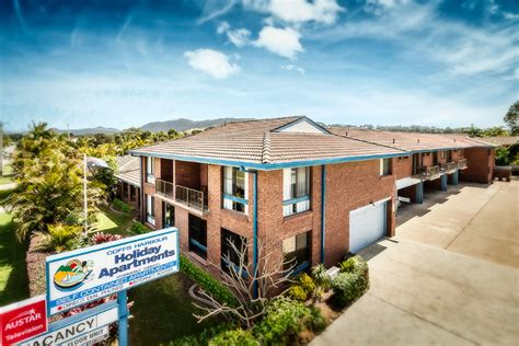 gallery 171 coffs harbour apartments