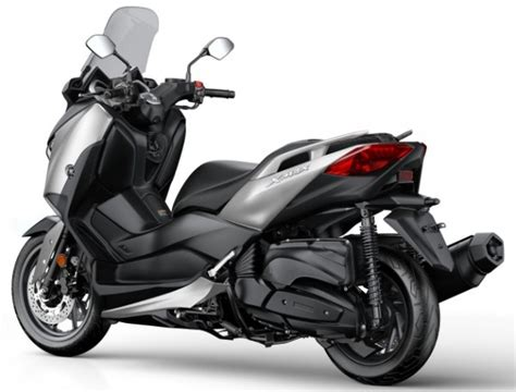 Tas Bagasi Yamaha Xmax yamaha rilis xmax 400 torsi 36 nm dan tentu saja dengan