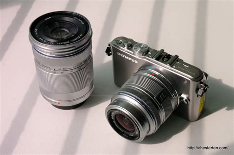 Kamera Olympus Pen Lite E Pl3 olympus pen lite e pl3 review