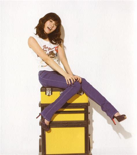 Sepatu Balet Sofiya korea the best generation so nyuh shi dae snsd part 1