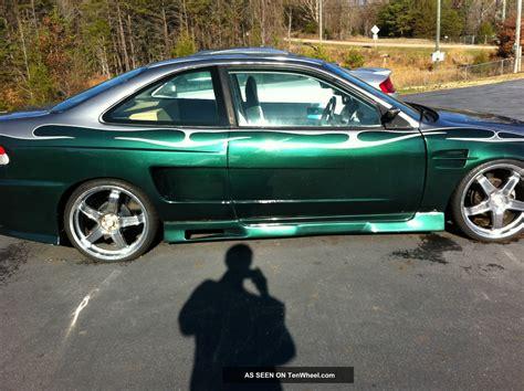 custom 1999 honda civic 1999 honda civic ex coupe custom built show car turbo