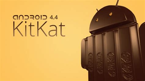 kitkat android kitkat 4 4 for sony android news reviews and apps