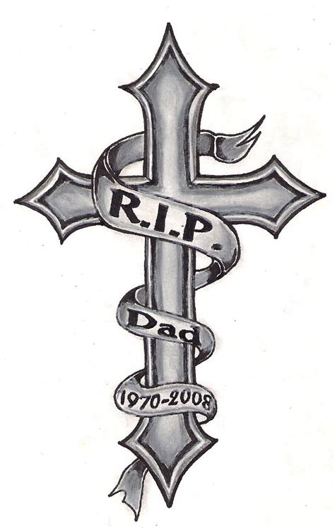 awesome cross tattoo designs rip tattoos designs ideas and meaning tattoos for you