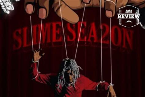 review young thug s quot slime season 2 quot