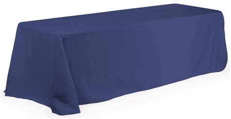 trade show tablecloths affordable way to make your booth