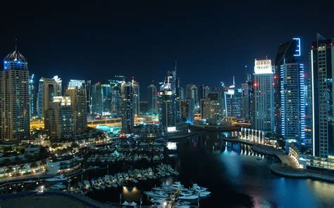 wallpaper in hd amazing dubai marina wallpapers hd wallpapers id 10336