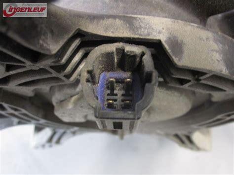 Motor Fan Radiator Nissan X Trail electro motor radiator fan nissan x trail t30 2 2 dci calsonic