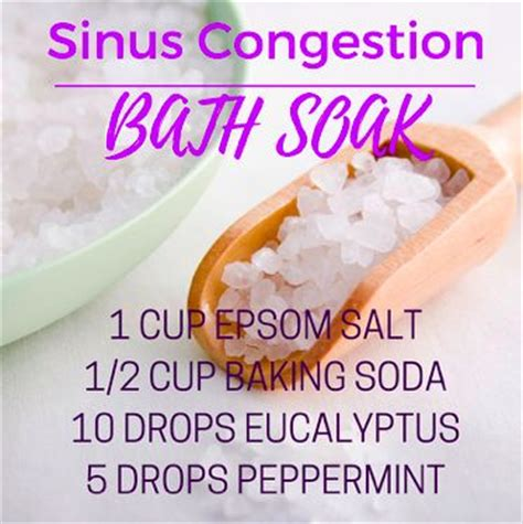 Detox Bath For Cough And Cold by 25 Best Ideas About Essential Oils Cough On