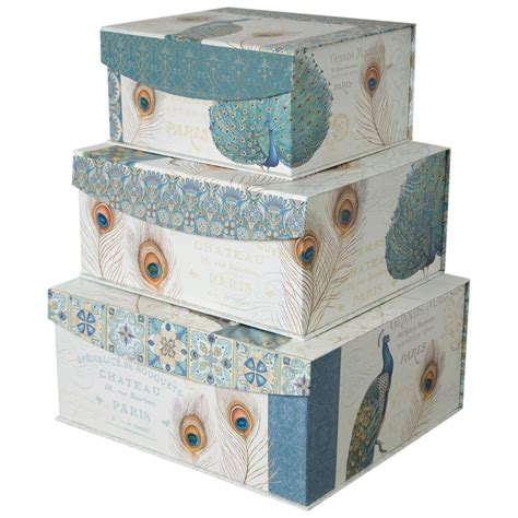 decorative storage boxes decorative storage organizer boxes with magnetic sealable