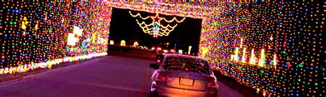 magical winter lights grand prairie 5 of the best attractions in dfw hustle repeat