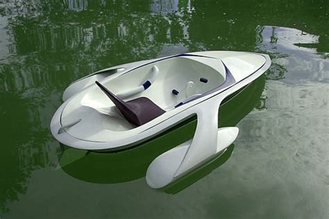 hand pedal boat eco boats paddleboat with an onboard battery for high