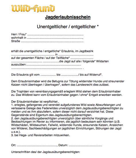 Musterangebot F R Jagdpacht ungew 246 hnlich vorlagen 252 bertragen bilder beispielzusammenfassung ideen teriesta