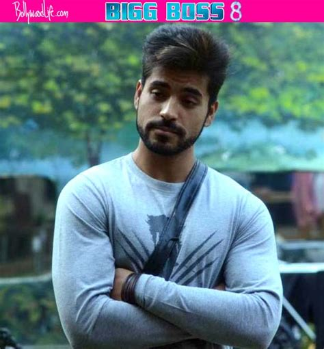 stylish hair of gautam gulatu bigg boss 8 i don t like gautam gulati at all says