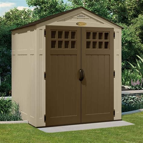 Sun Cast Sheds by Suncast Bms6550 Shed Ships Free Storage Sheds Direct