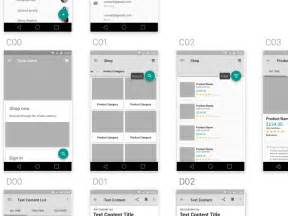 free responsive wireframes sketch freebie download free