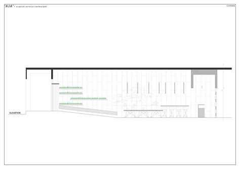 section 1059 plans gallery of aja restaurant arch lab 15