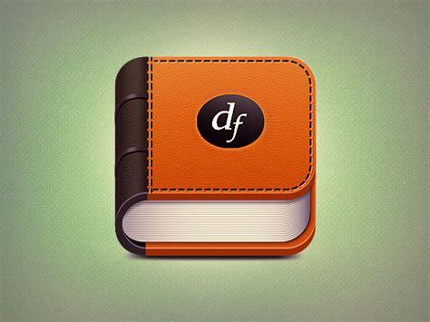 design app book create a sleek book app icon in illustrator sitepoint