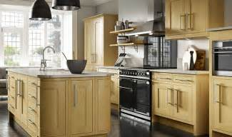heritage oak kitchen wickes co uk